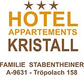 Kristall Logo Bergfrex