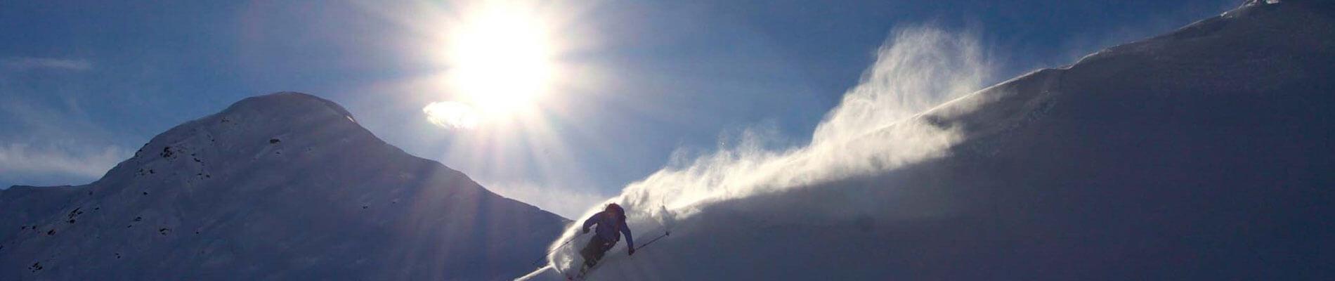 Neujahrs Skitage 3 Nächte