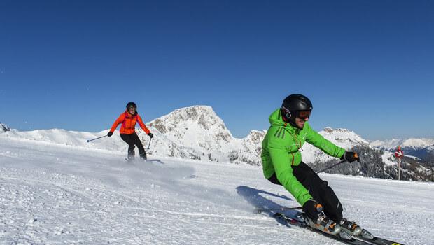Pure ski week